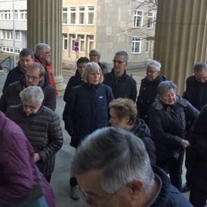 Landtagsfahrt am 10.12.2018