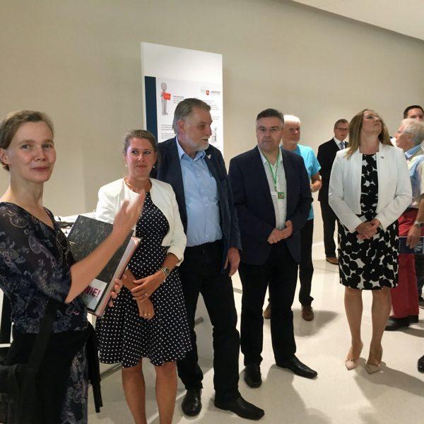 24.08.2019 Tag der offenen Tür im Landtag