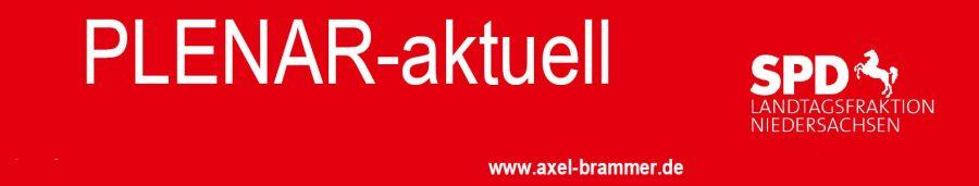 Logo Plenar-aktuell